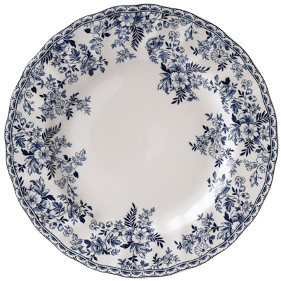 Johnson Bros Devon Cottage Dinner Plate