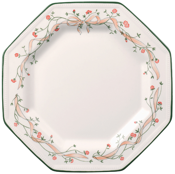 Johnson Bros Eternal Beau colour Dinner Plate