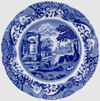 New Spode China