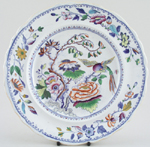 Lunch Plate c1845