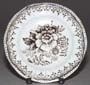 Toy Plate c1840