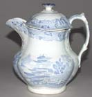 Jug or Pitcher Toast Water c1820
