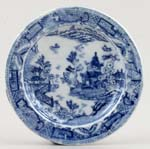 Toy Plate c1815
