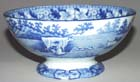 Bowl with Foot c1820
