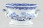 Toy Footed Bowl c1870