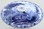 Soup Tureen Cover c1835