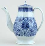 Coffee Pot c1820