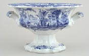 Bowl with Foot c1850