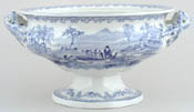 Bowl with Foot c1845