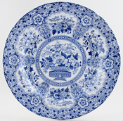Plate c1830