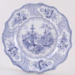 Plate c1845