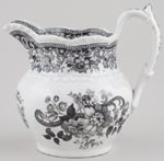 Jug or Pitcher c1830s