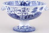 Bowl with Foot c1815