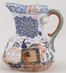 Jug or Pitcher Oriental c1825