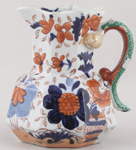 Jug or Pitcher oriental c1840