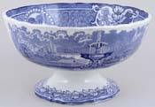 Footed Bowl c1860