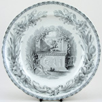 Plate c1851