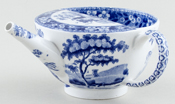 Spode Tower Feeding Cup c1820