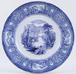 Plate c1850