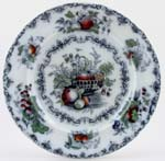 Plate c1850s