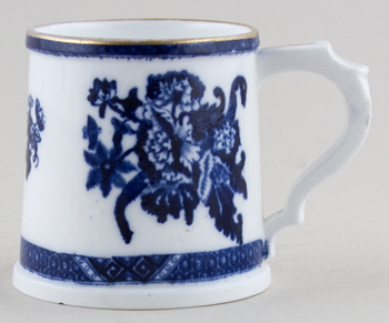 Spode Group Mug c1875