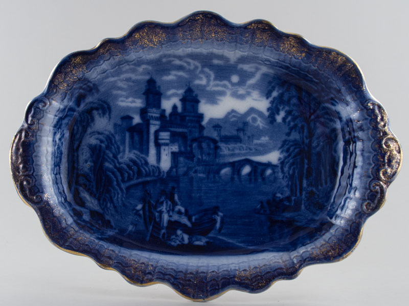 Unattributed Maker Unidentified Pattern Wall Plaque c1890