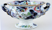 Footed Bowl c1845