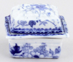 Toy Soap Dish c1830