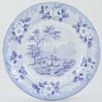 Plate c1870