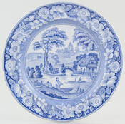 Plate c1840