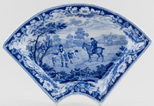 Supper Set Segment c1820