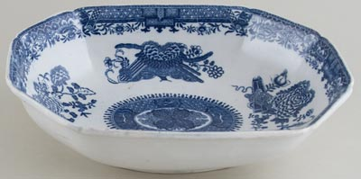 Unattributed Maker Trophies Bowl c1810