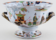 Footed Bowl c1835