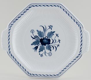 Adams Baltic Bread and Butter Plate