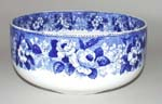 Fruit or Serving Bowl c1910