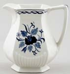 Adams Baltic Jug or Pitcher