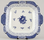 Bread and Butter Plate c1930s