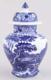 Vase with Cover c1920