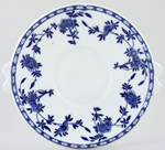 Bread and Butter or Cake Plate c1912