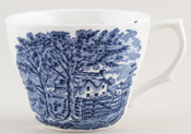 British Anchor Memory Lane Cup c1980s