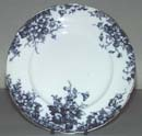Plate c1890s