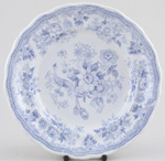 Plate c1860