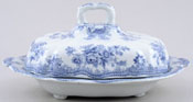 Covered Dish c1880