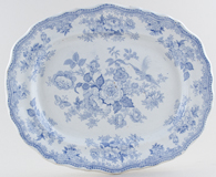 Meat Dish or Platter c1880