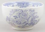 Burleigh Asiatic Pheasants Sugar Bowl medium