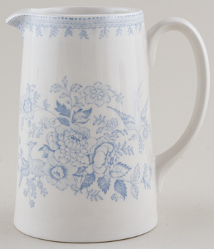 Burleigh Asiatic Pheasants Jug or Pitcher Tankard medium