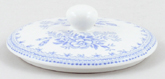 Butter Dish Lid round
