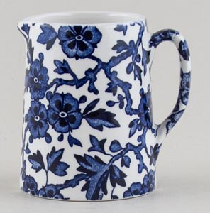 Burleigh Arden Jug or Pitcher Tankard mini