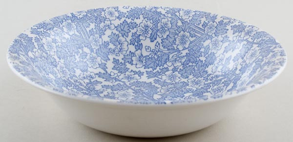 Burleigh Burgess Chintz Dessert or Soup Bowl