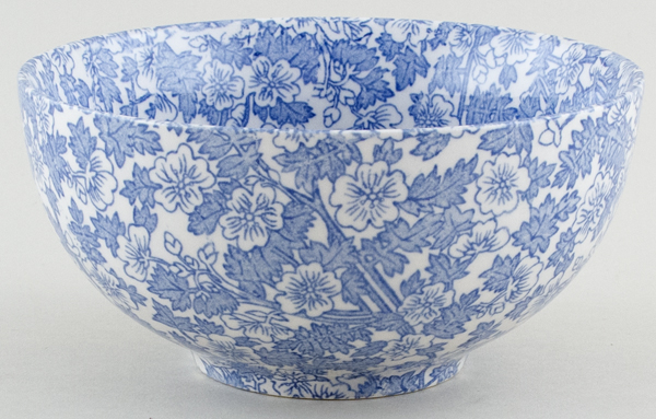 Burleigh Burgess Chintz Chinese Bowl small